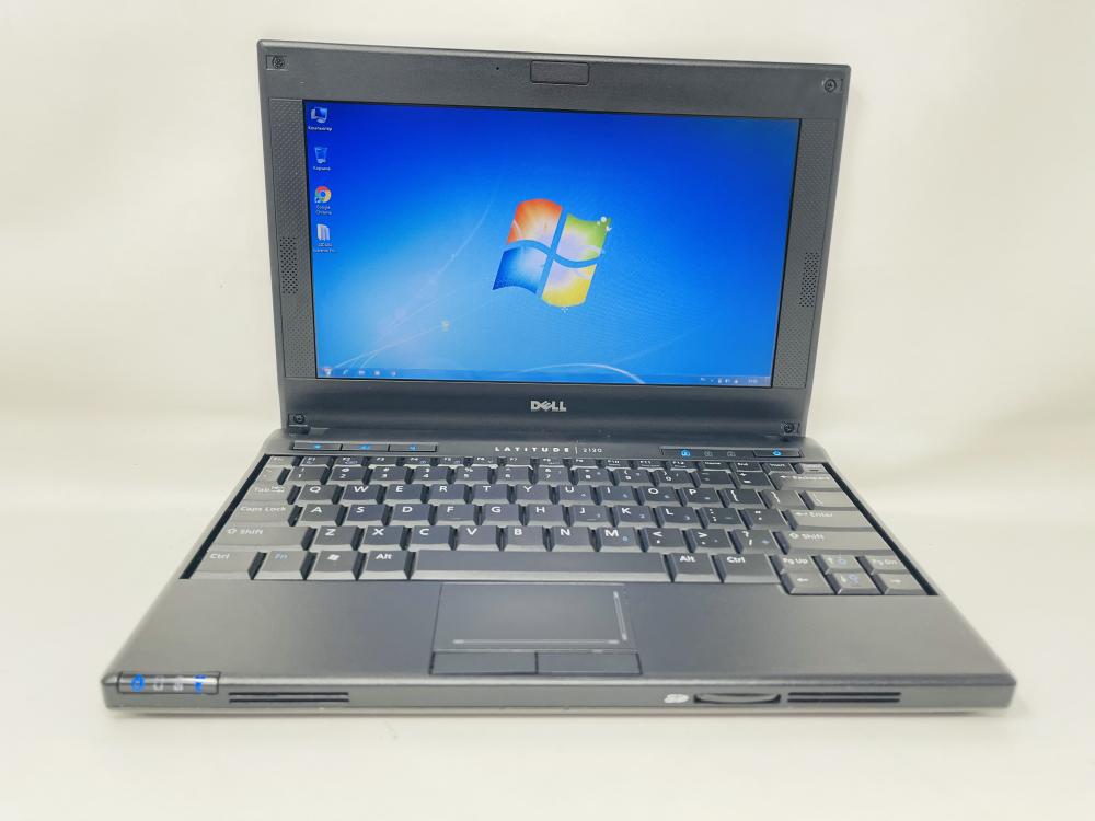 Купить ноутбук бу DELL Latitude 2120