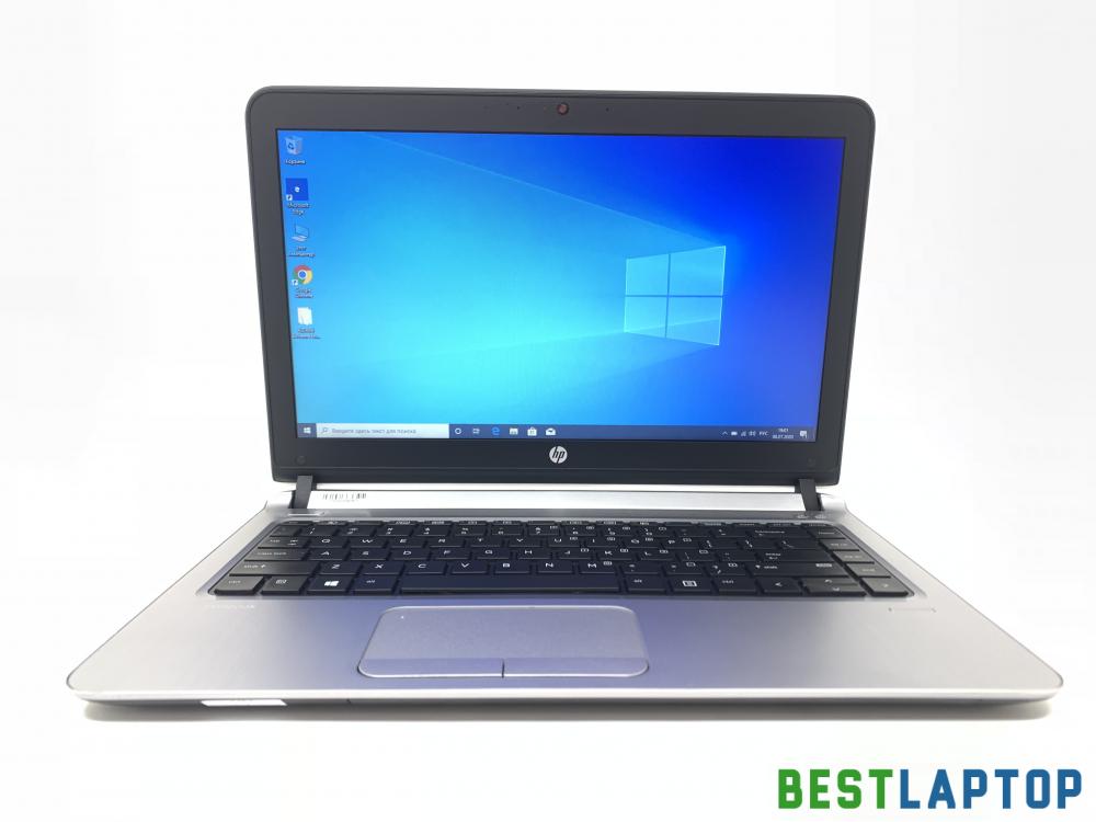Купить ноутбук бу HP ProBook 430 G3 Core i5