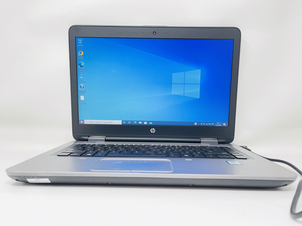 Купить ноутбук бу HP ProBook 640 G2