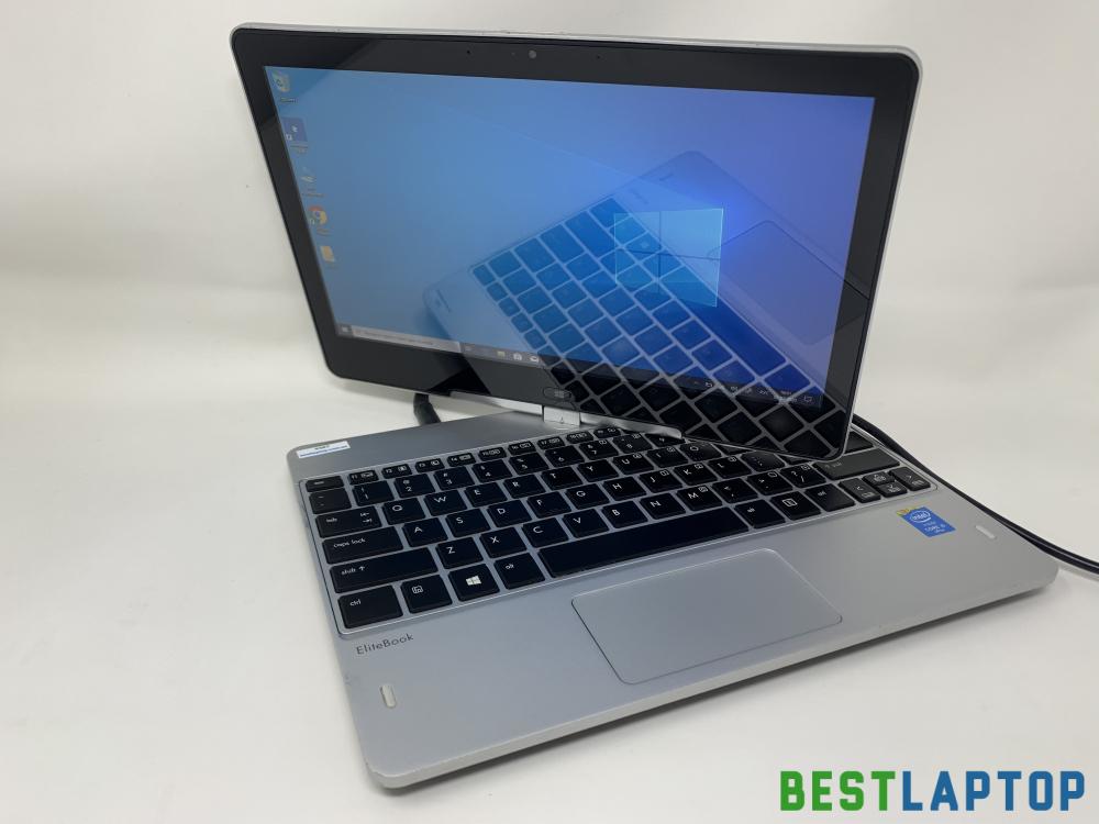 Купить ноутбук бу HP Elitebook Revolve 810 G2 Core i5, SSD