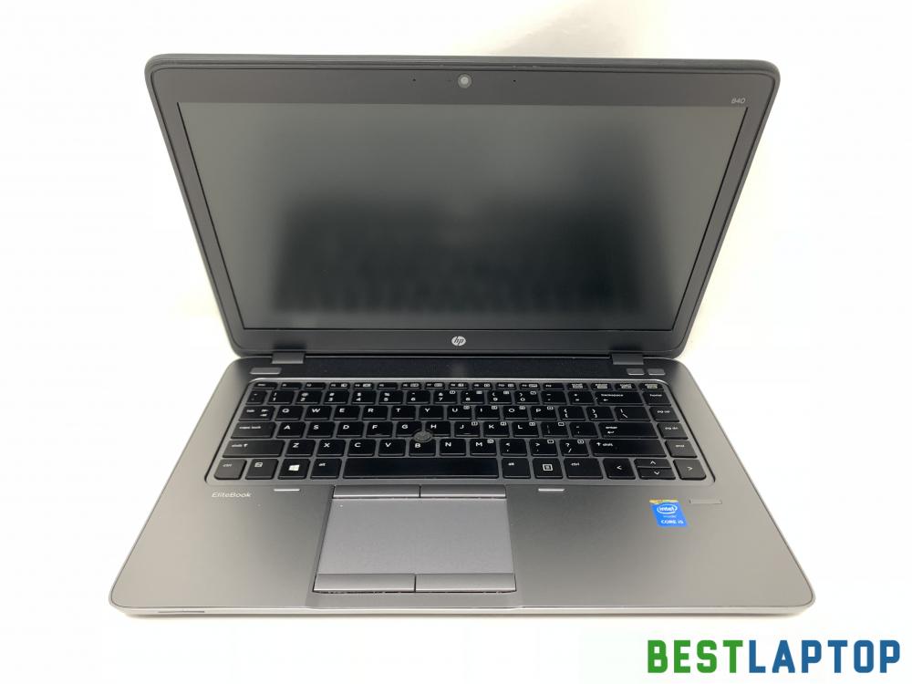 Купить ноутбук бу HP EliteBook 840 G2 i5