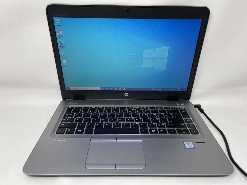 Купить ноутбук бу HP EliteBook 840 G3 Core i7