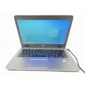 HP EliteBook 840 G3 SSD+HDD