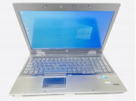 HP EliteBook 8540w core i7