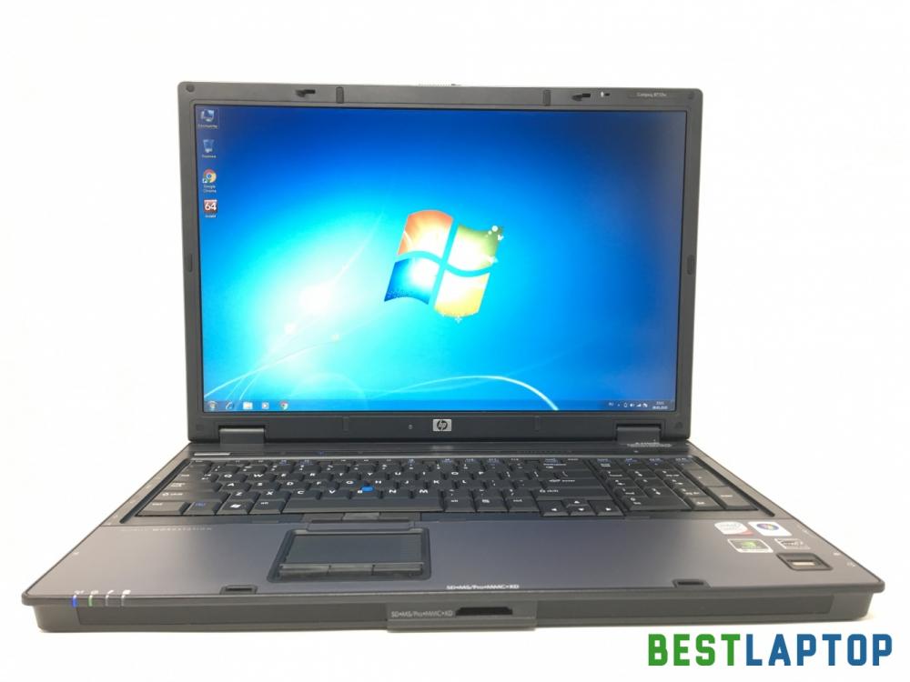 Купить ноутбук бу HP NW9440
