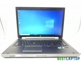 HP 8760w i5