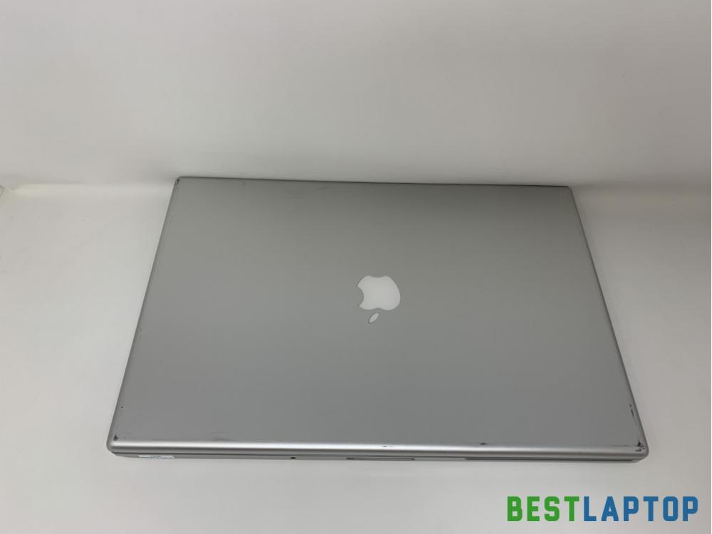 Купить ноутбук бу Apple MacBook A1181