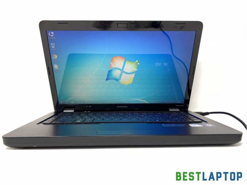 Купить ноутбук бу Ноутбук HP Compaq Presario CQ62