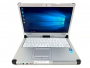 Купить ноутбук бу Panasonic Toughbook CF-C2 MK 2.5 Duo Touch