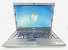 Ноутбук Dell E5500, 2 ядра, 4Gb, COM