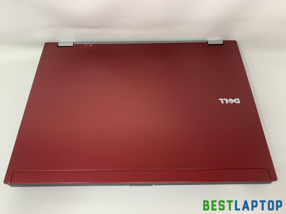 Купить ноутбук бу Dell Latitude E6410 RED