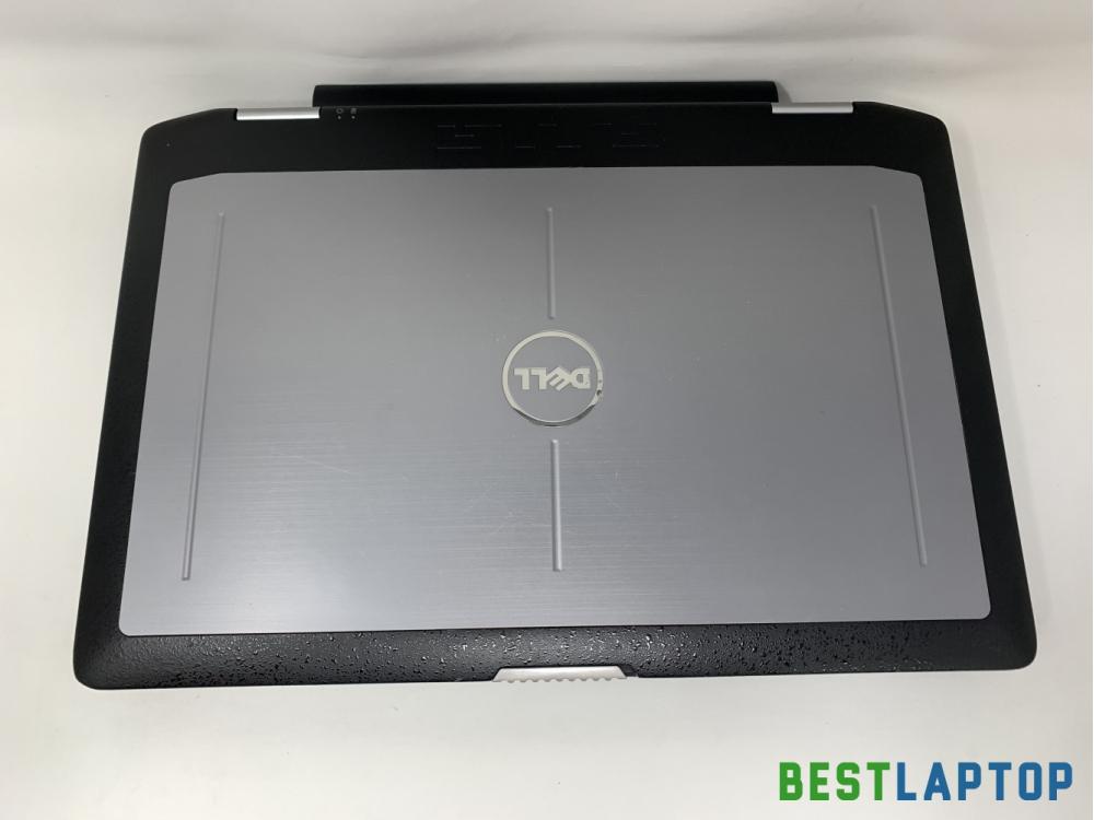 Купить ноутбук бу DELL Latitude E6420 ATG i5