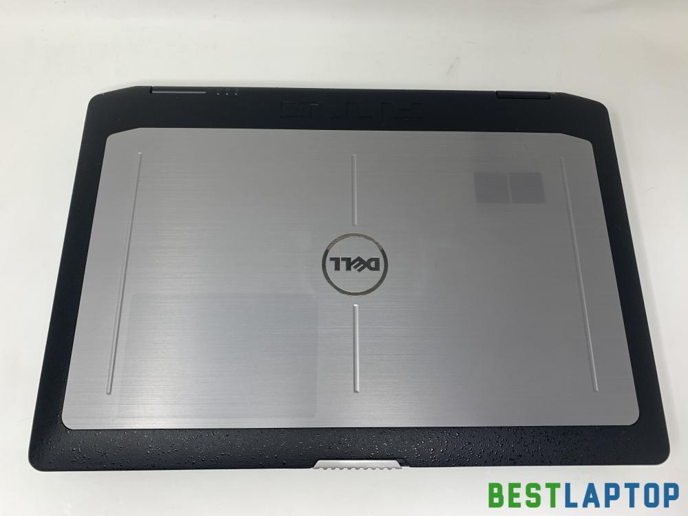 Купить ноутбук бу DELL Latitude E6430 ATG Core i7