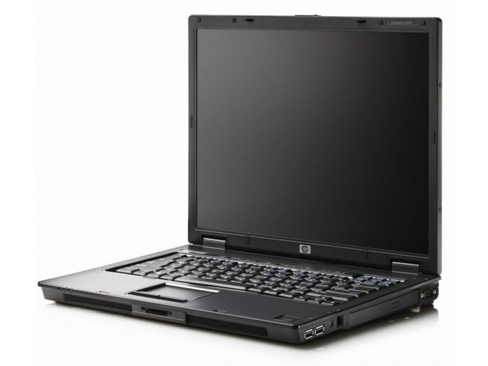 Купить ноутбук бу Ноутбук HP NC6320 Core Duo, 3Gb DDR2, COM, LPT