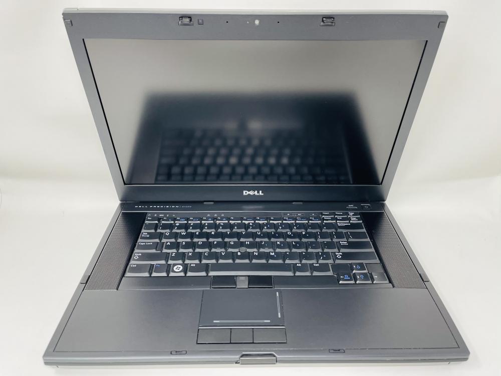 Купить ноутбук бу Dell M4500 i5