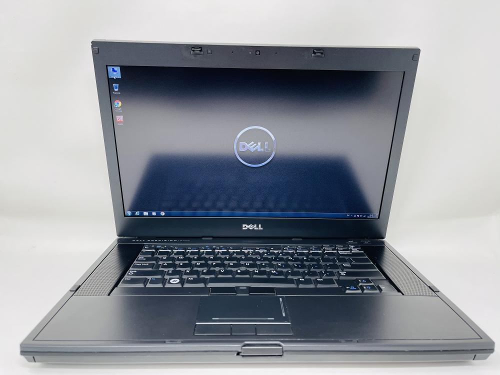 Купить ноутбук бу Dell M4500