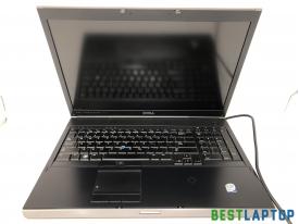 DELL Precision M6400 SSD+HDD