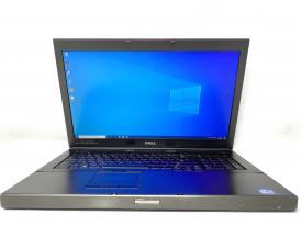 DELL Precision M6600 SSD+HDD Quad
