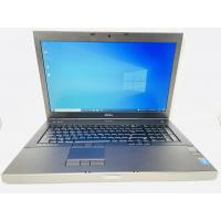 DELL Precision M6800 i7 quad, Nvidia Quadro K5100m 8Gb, SSD + HDD