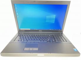 DELL Precision M6800 Nvidia Quadro K5100m 8Gb