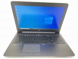 HP ZBook 15 G3 i7