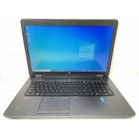 HP ZBook 17 G2 SSD+HDD