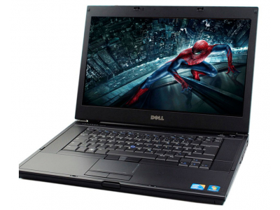 Обзор ноутбука Dell Latitude E6510