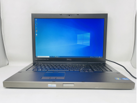 DELL Precision M6700 i7 Quad, SSD+HDD