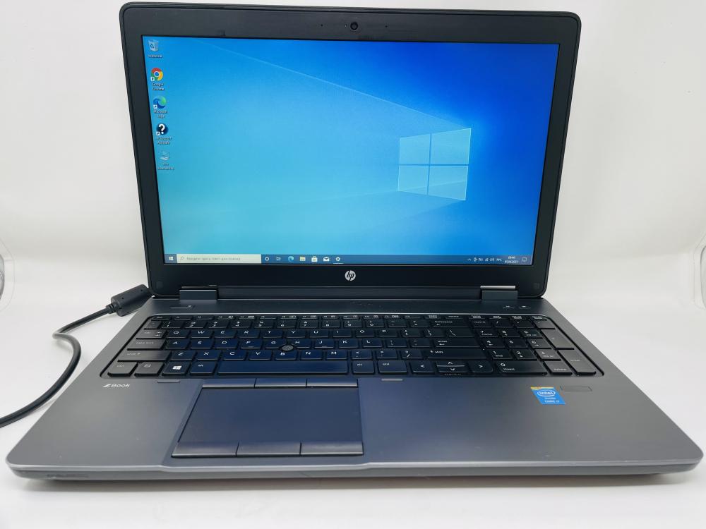 Купить ноутбук бу HP ZBook 14 G2