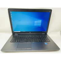 HP ZBook 17 Dreamcolor IPS