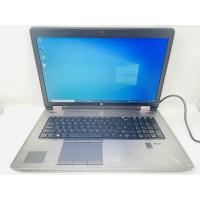 HP ZBook 17 Core i5