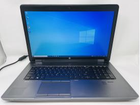 HP ZBook 17 Core i7